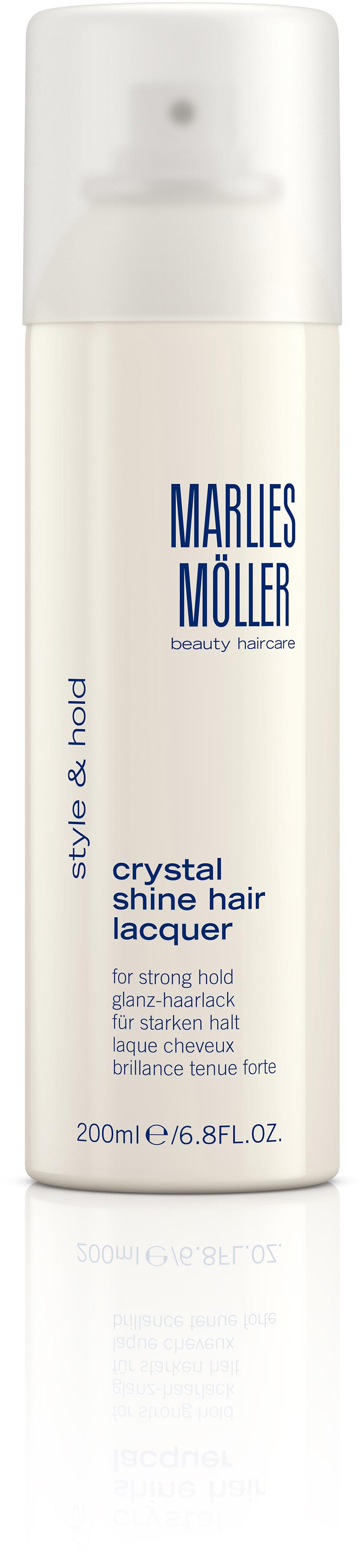 Marlies Möller Style Crys Sh Hair Lacquer 200 ml