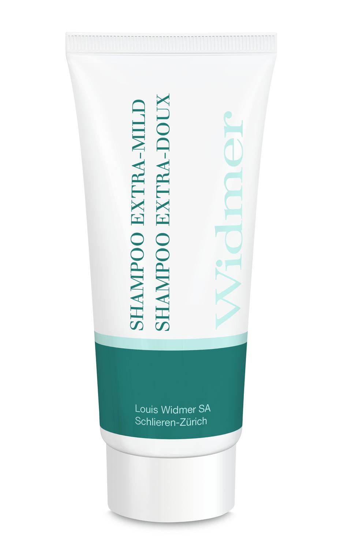 Louis Widmer Shampoo Extra Doux 100 ml