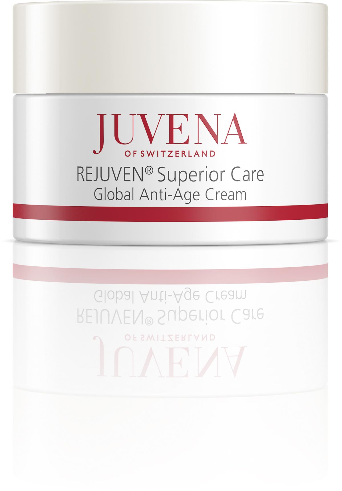 Juvena Rejuven Men Global Anti Age Cream 50 ml