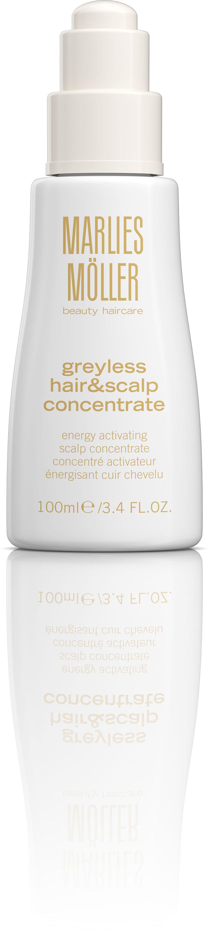 Marlies Möller Care Greyless Hair&Scalp Conc 100 ml