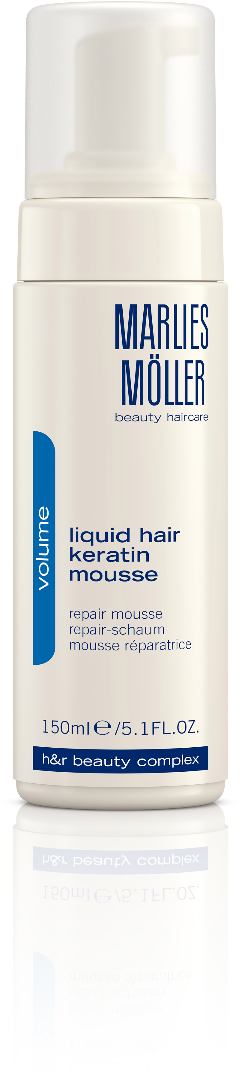 Marlies Möller Care Liquid Hair 150 ml