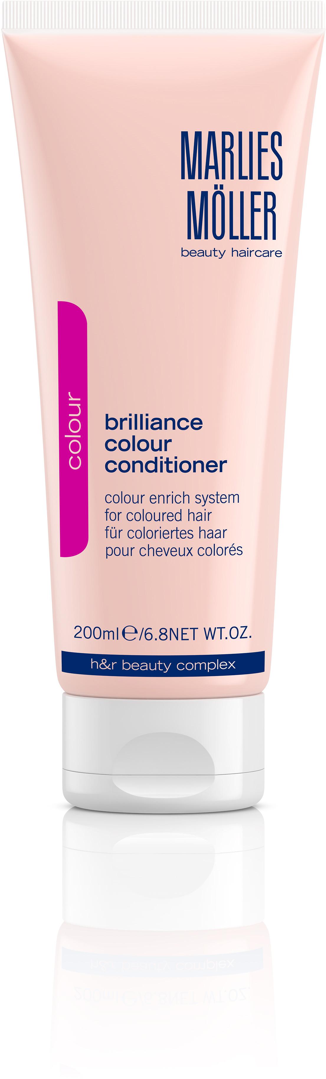 Marlies Möller Clean Brilliance Col Cond 200 ml