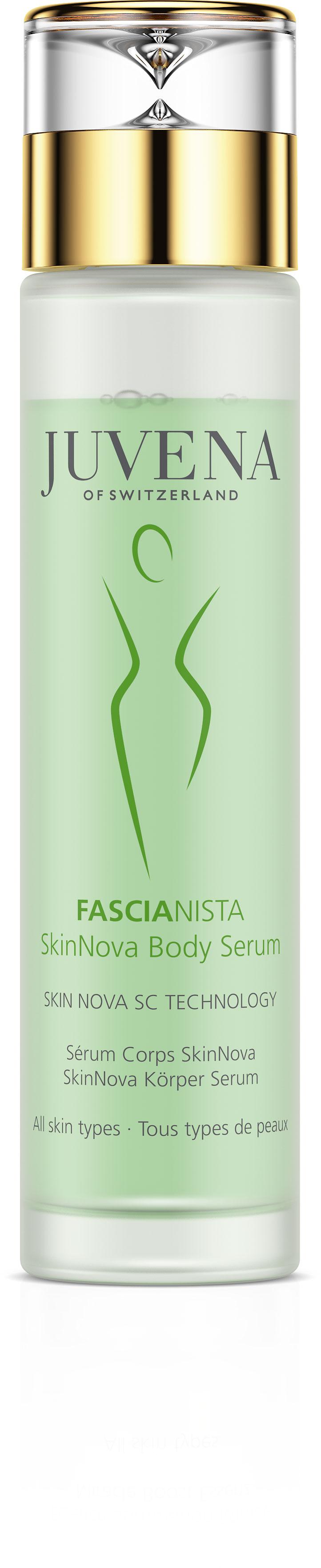 Juvena Fasciantista SkinNova Body Serum 125 ml