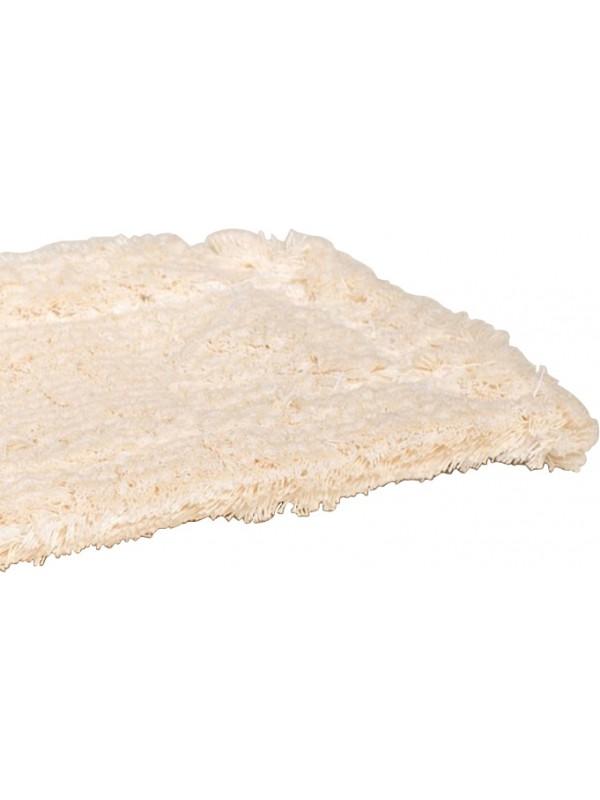 Ha-Ra Nass Reinigungsfaser 30cm weiss kurz 671