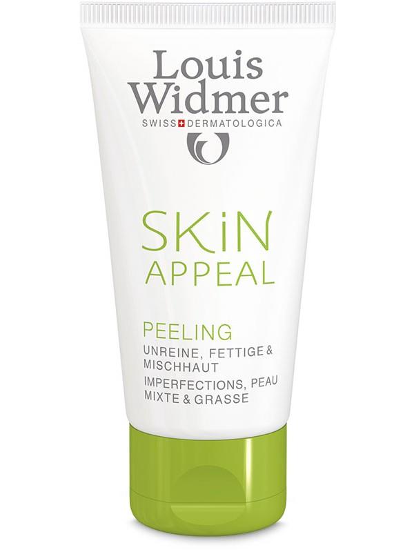 Louis Widmer Skin Appeal Peeling Gel Tb 50 ml