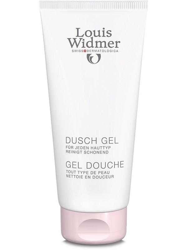 Louis Widmer Duschgel Unparf 200 ml