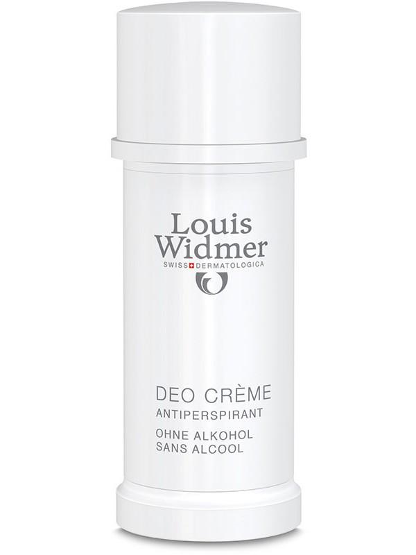 Louis Widmer Deo Creme Parf 40 ml