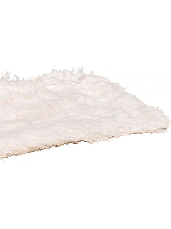 Ha-Ra Nassfaser 57cm weiss lang