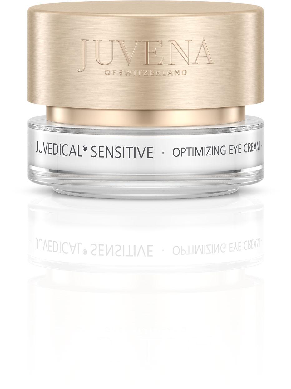 Juvena Prevent&Optimize Exe Cream Sens 15ml