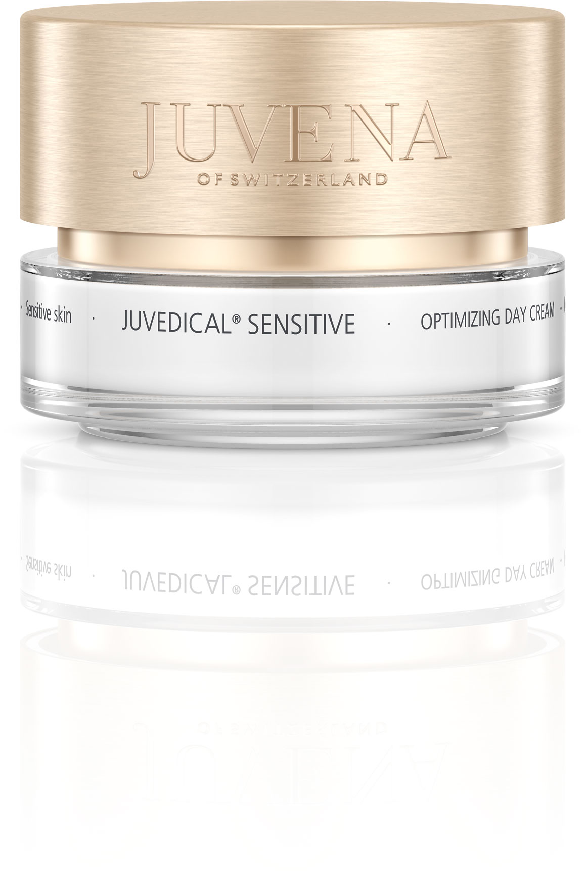Juvena Prevent&Optimize Day Cream Sens 50 ml