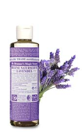 Dr. Bronners Bio Flüssigseife - Lavendel 60ml