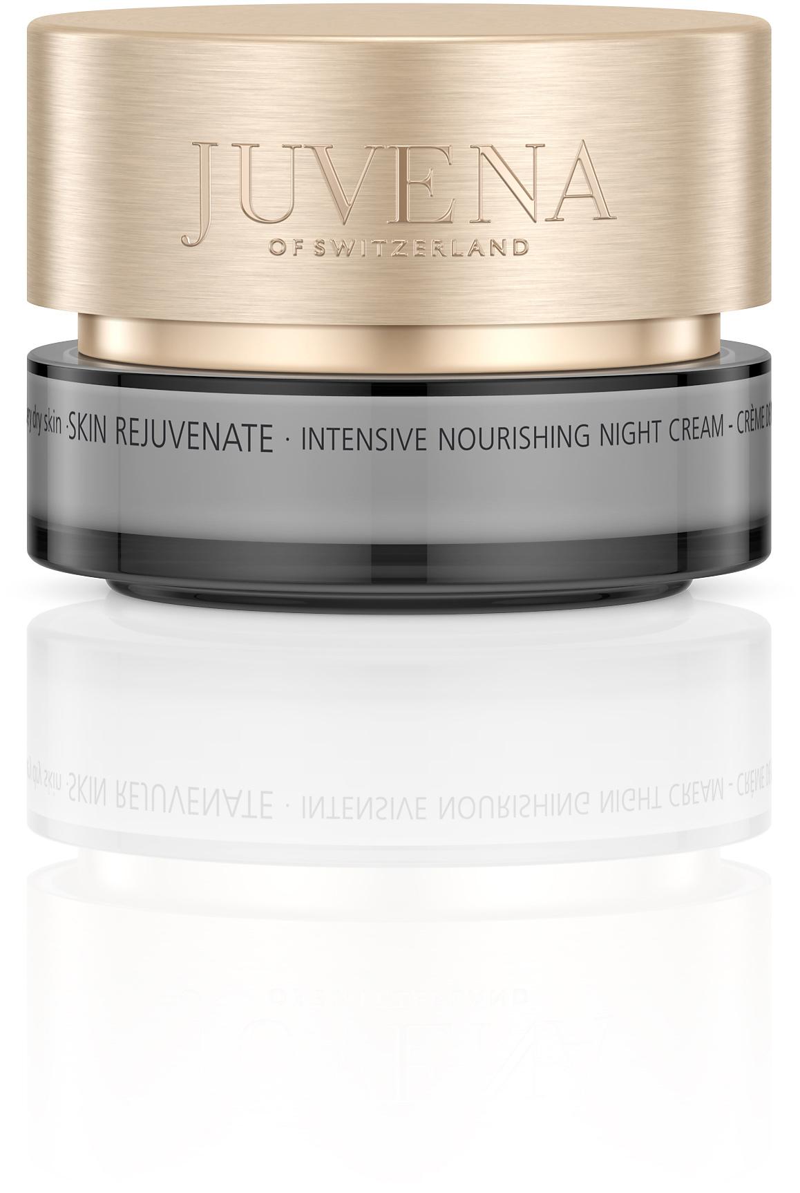 Juvena Rejuvenate Intensive Nourish Night Cream 50 ml