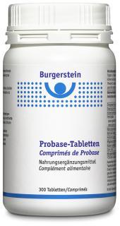 BURGERSTEIN Probase Tabl 150 Stk
