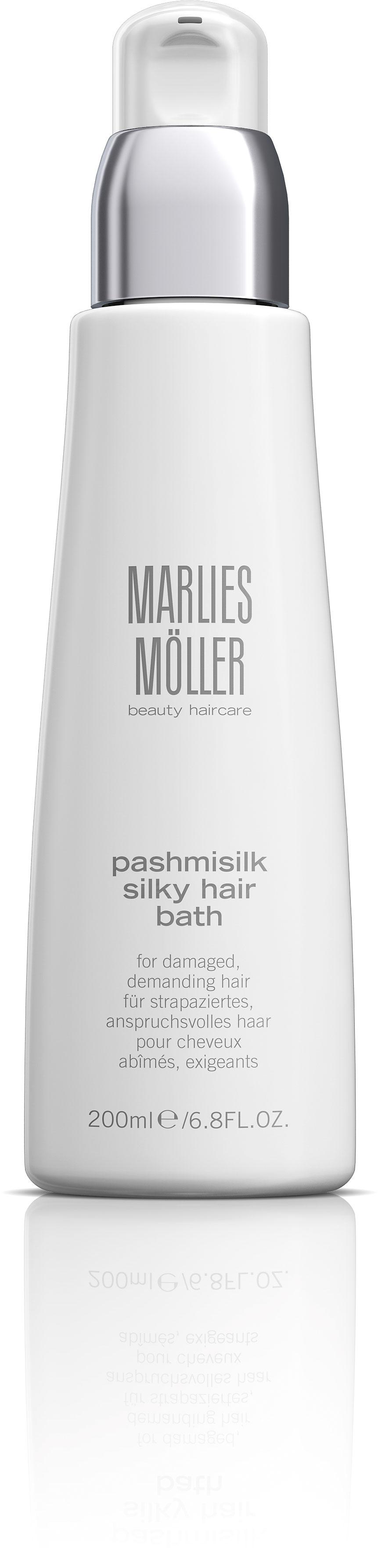 Marlies Möller Pash Silk Supreme Shampoo 200 ml