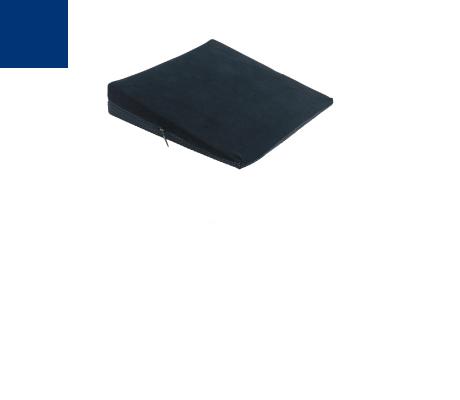 elsa Keilkissen Standard mit Noppen Keilkissen 37 x 37 8/1 cm royal