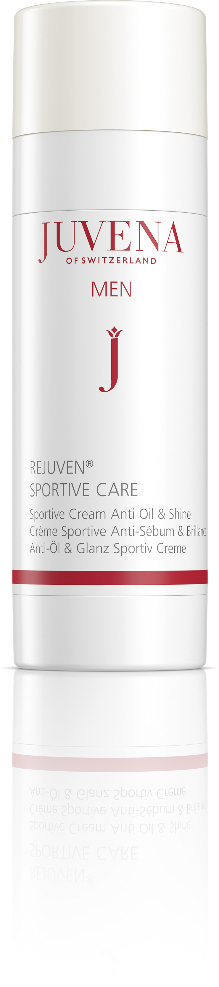 Juvena Rejuven Men Sportive Cr A Oil&Shine 50 ml