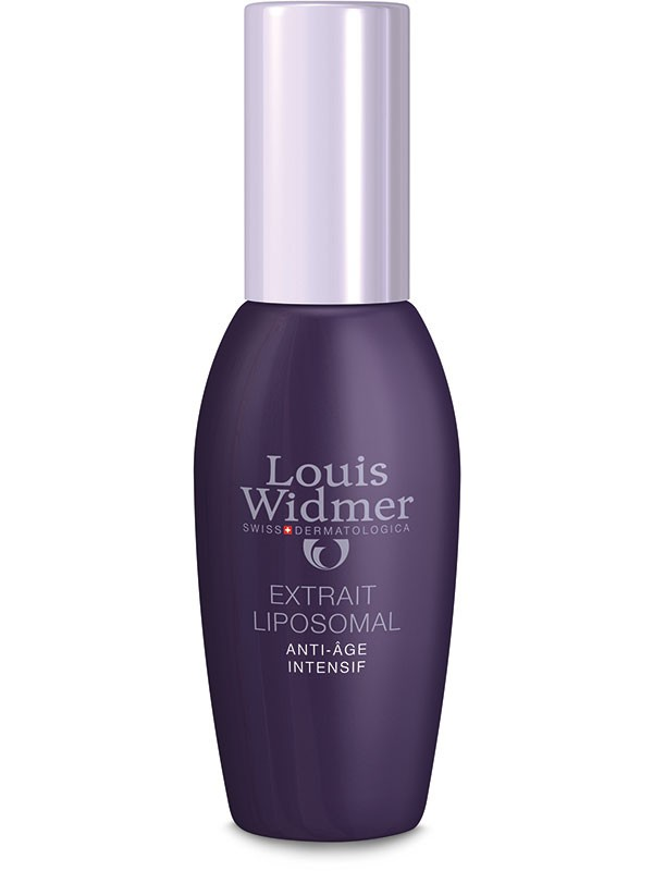 Louis Widmer Extrait Liposomal Unparf 30 ml