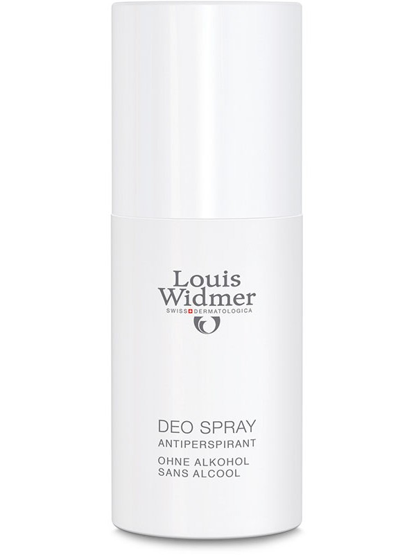 Louis Widmer Deo Emuls Spray Parf 75 ml