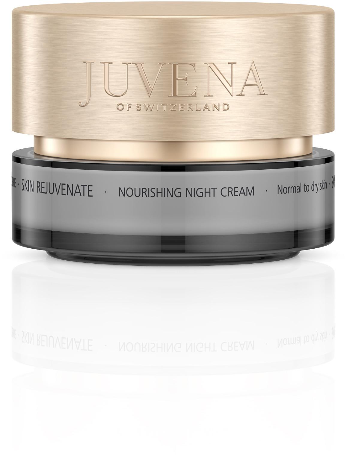 Juvena Rejuvenate Nourishing Night Cream 50 ml