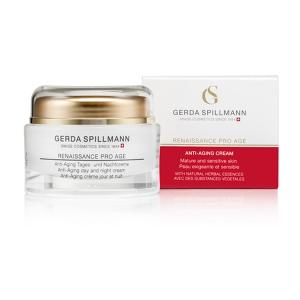 Gerda Spillmann Renaissance Pro Age Cream 50 ml