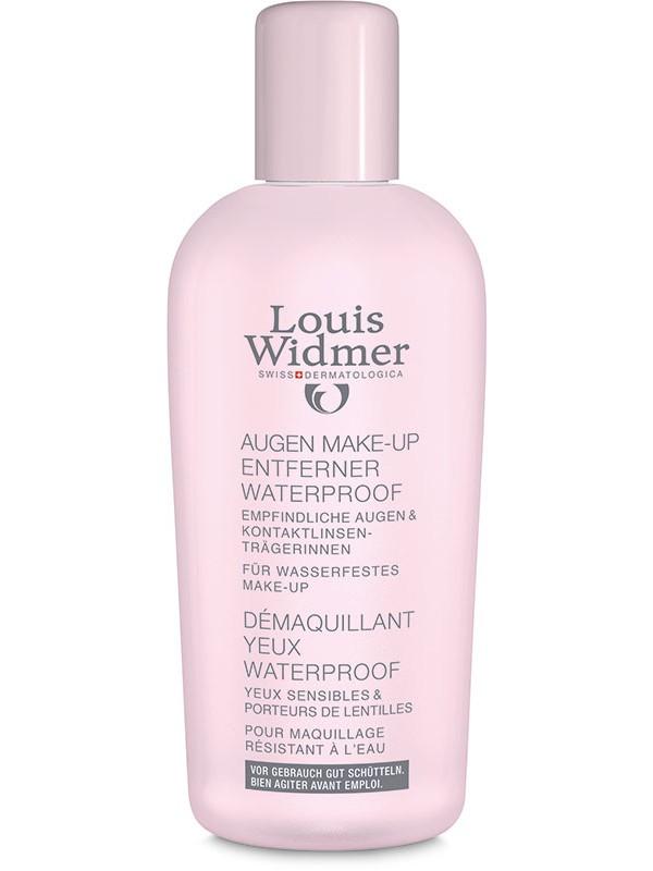 Louis Widmer Augen Make-Up Entferner WP Unparf 100 ml