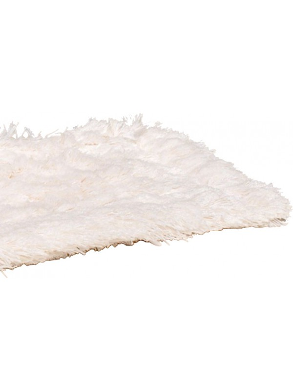 Ha-Ra Nassfaser 42cm weiss lang