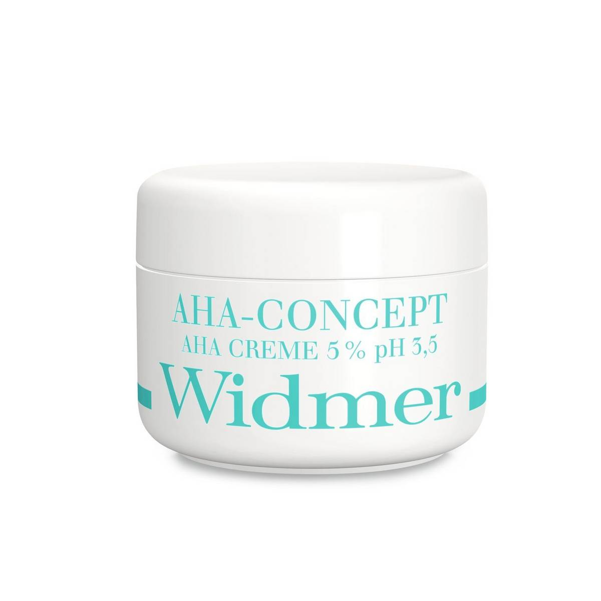 Louis Widmer Creme AHA 10% 50 ml