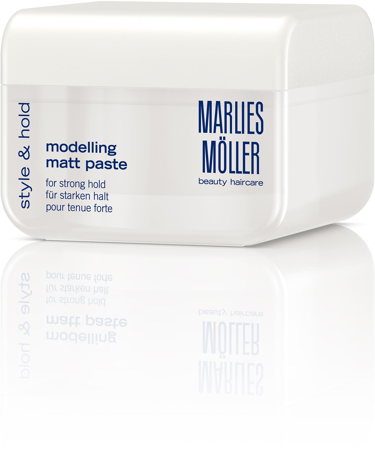 Marlies Möller Style Funky Matt Paste 125 ml