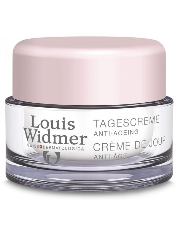 Louis Widmer Tagescreme Unparf 50 ml
