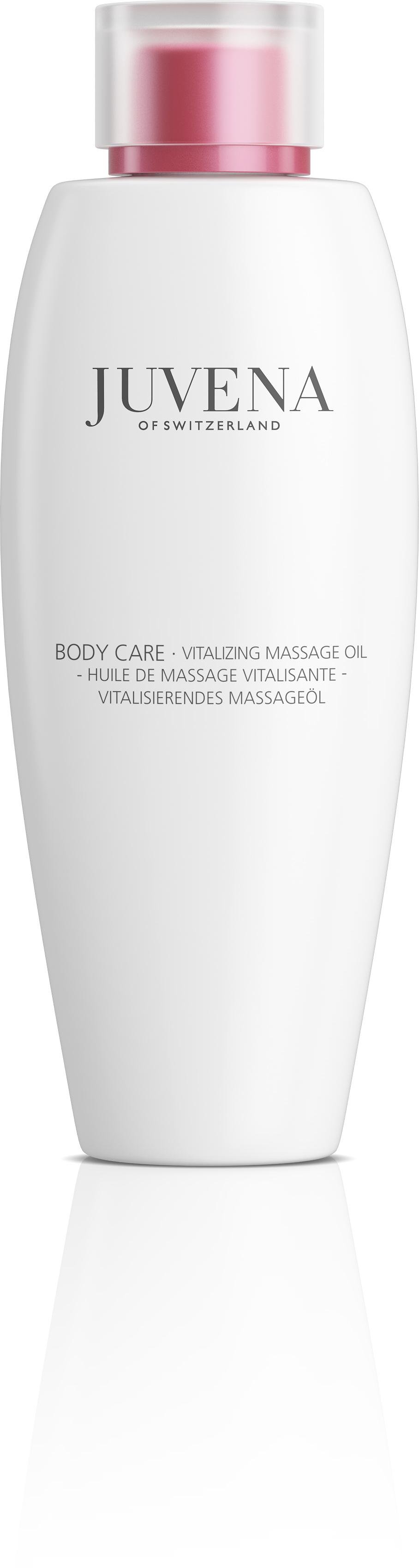 Juvena Body Luxury Performance Massage Oil 200 ml