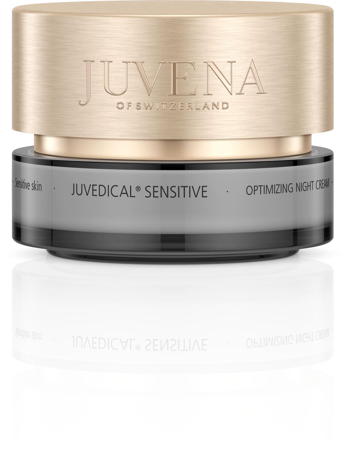 Juvena Prevent&Optimize Night Cream Sens 50ml