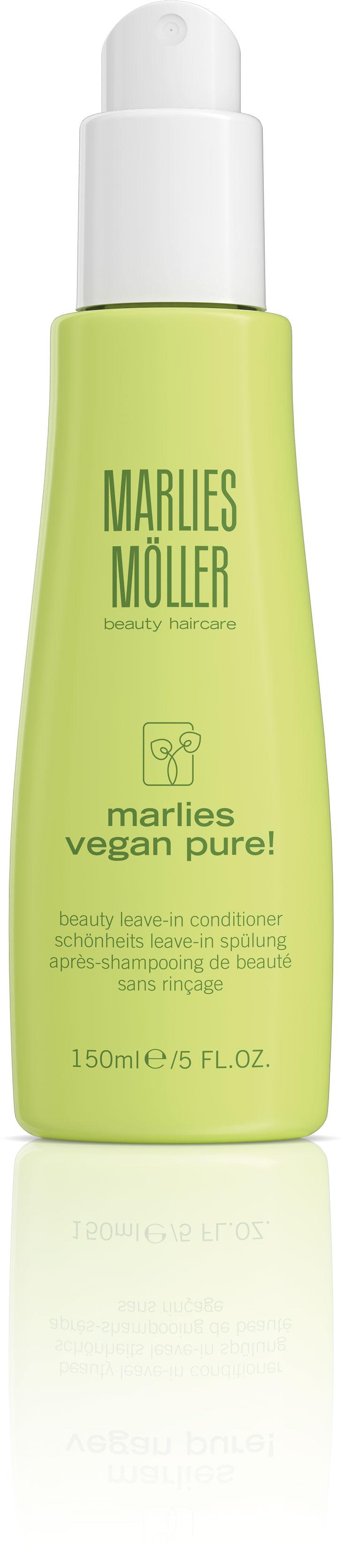 Marlies Möller Vegan Pure Beauty Leave In Condit 150 ml