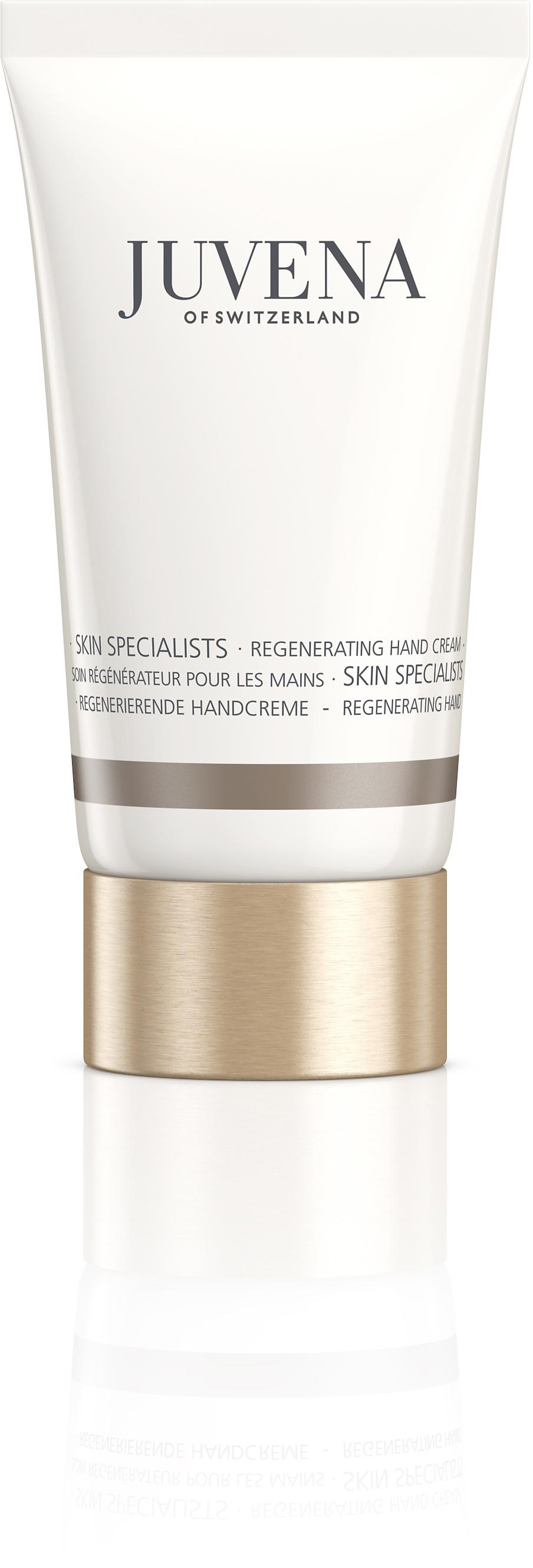 Juvena Specialists Regener Hand Cream 75ml
