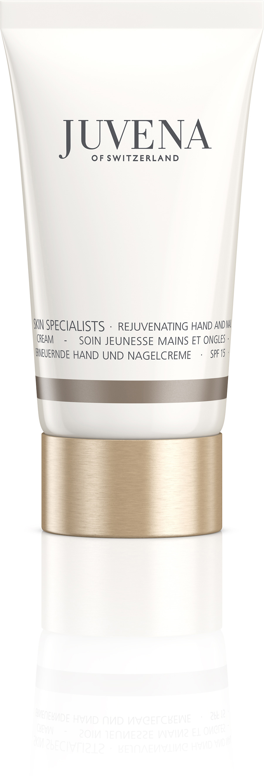 Juvena Specialists Rejuven Hand&Nail Cream 75 ml