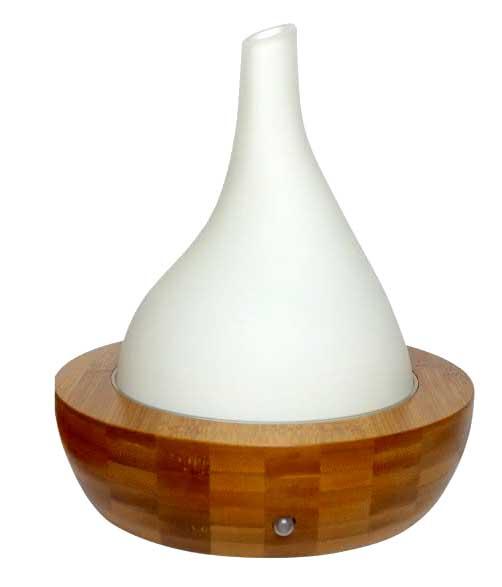 Goodsphere Bamboo Flame Aromavernebler