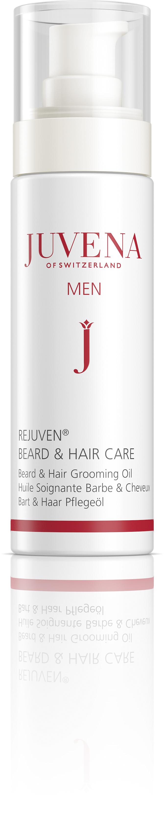 Juvena Rejuven Men Beard&Hair Grooming Oil 50 ml