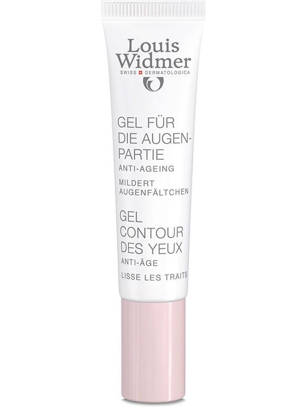 Louis Widmer Augengel Parf 15 ml