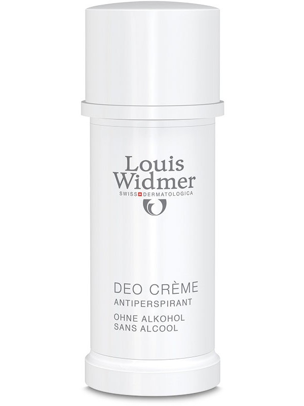 Louis Widmer Deo Creme Unparf 40 ml