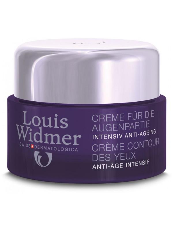 Louis Widmer Augencreme Unparf 30 ml