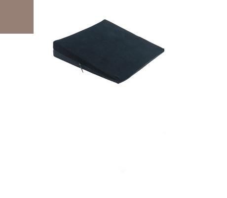elsa Keilkissen Standard mit Noppen Keilkissen 37 x 37 8/1 cm sand